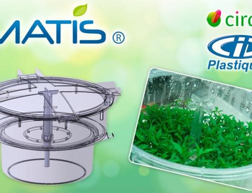 Der Bioreaktor MATIS®