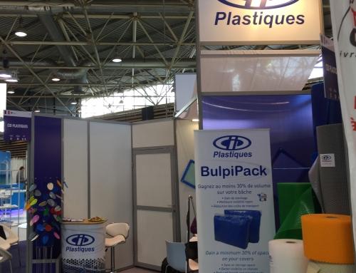 CID Plastiques – Pool Messe Global 2016