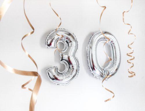 CID Plastiques fête ses 30 Ans !